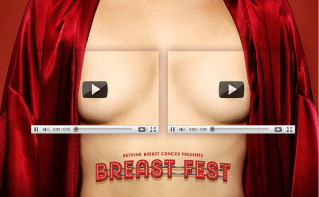 Breast Fest 2012