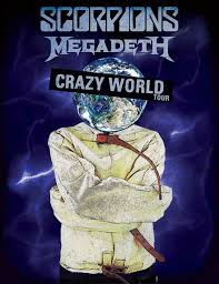 Crazy World Tour