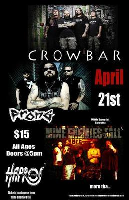 Crowbar