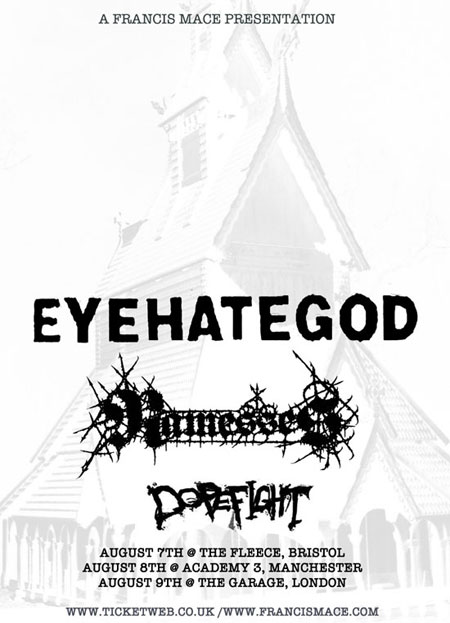 Eyehategod