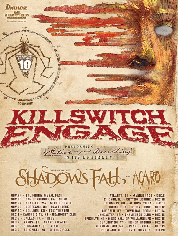 Killswitch Enage