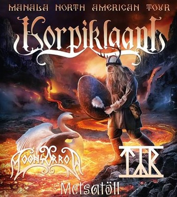 Korpiklaani