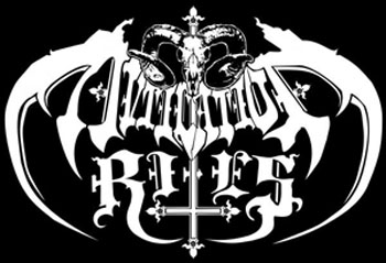 Mutilation Rites