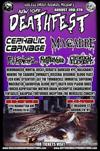 New York Deathfest
