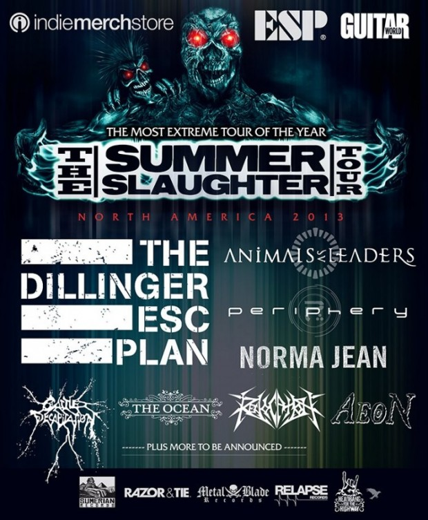 Summer Slaughter