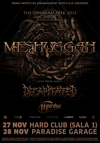 Meshuggah