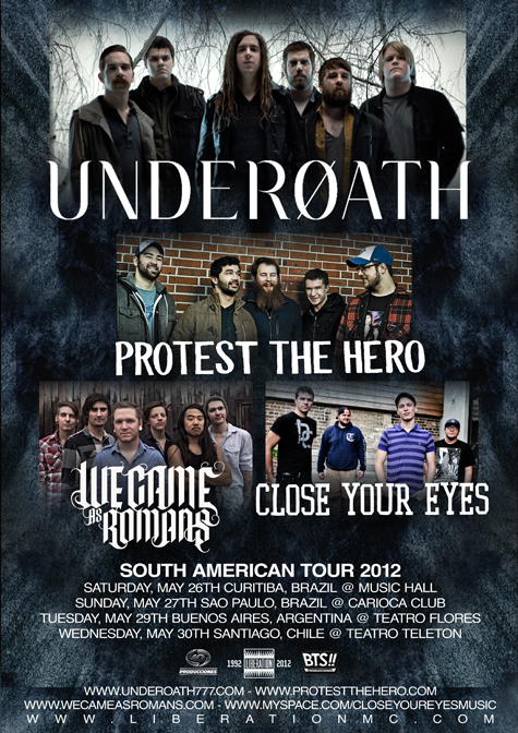 Underoath