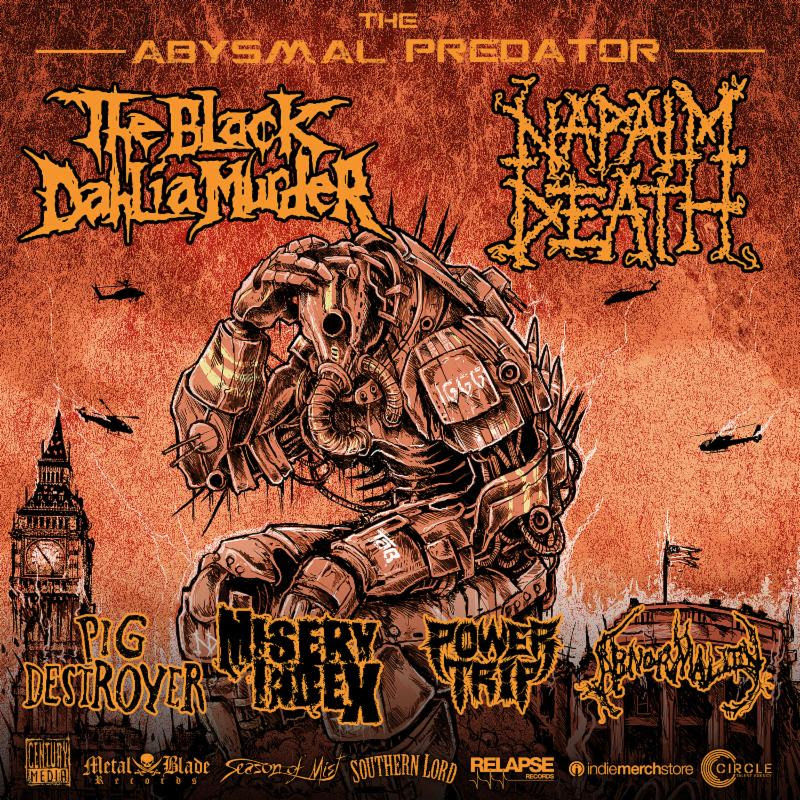 The Black Dahlia Murder