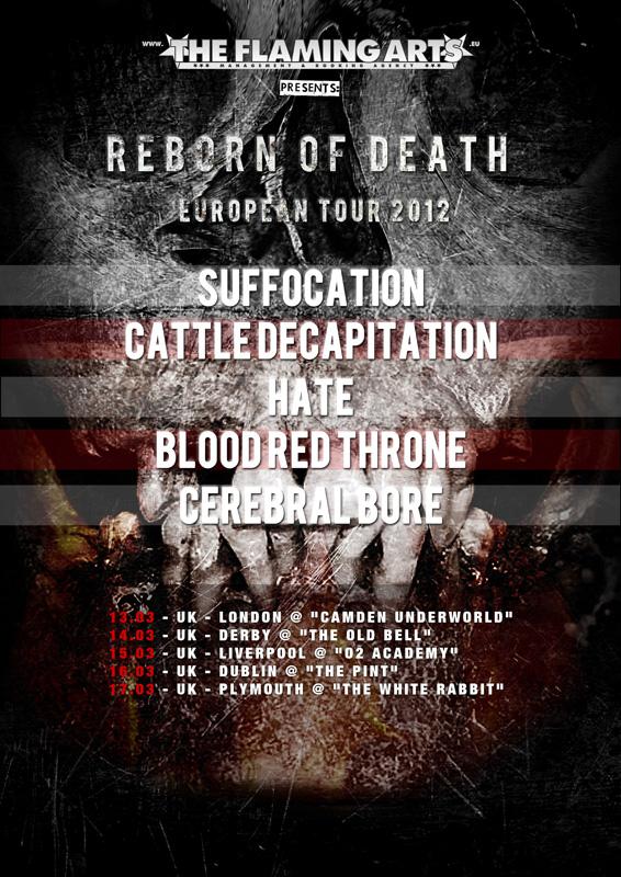 Reborn of Death