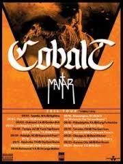 Cobalt 2016 Tour