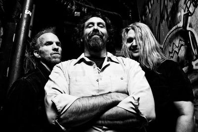 Corrosion of Conformity
