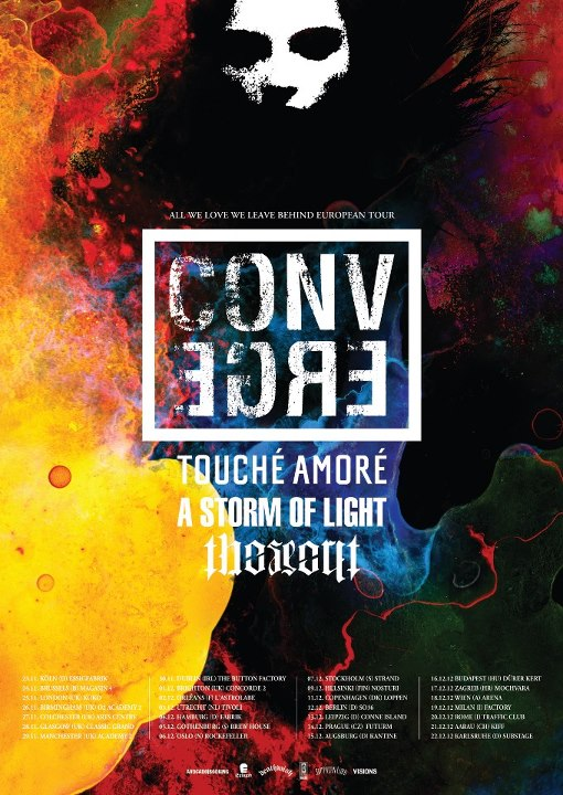 Converge