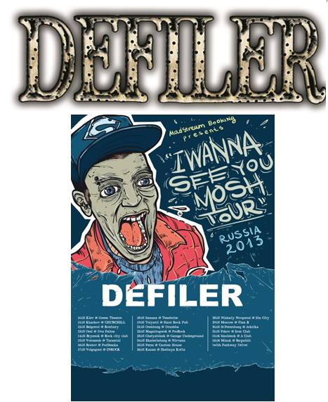 Defiler