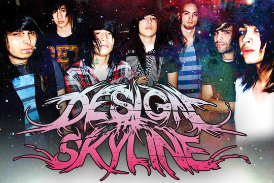 Design the Skyline