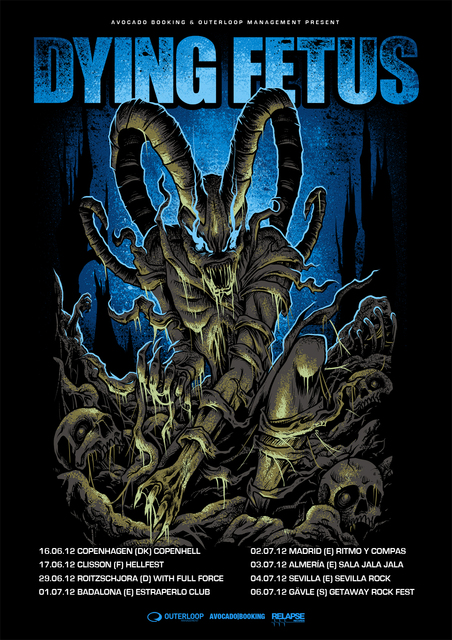 Dying Fetus