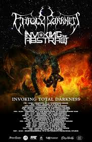 Invoking Total Darkness