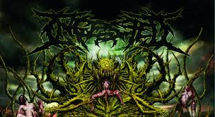 Ingested on Summer Slaughter