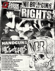 No Bragging Rights