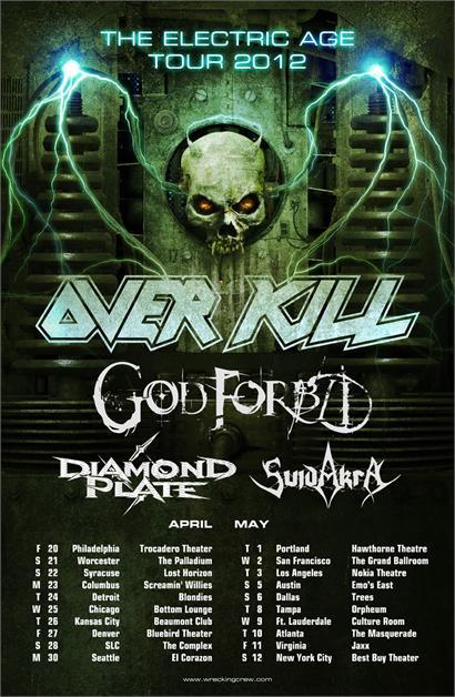 Killfest 2012