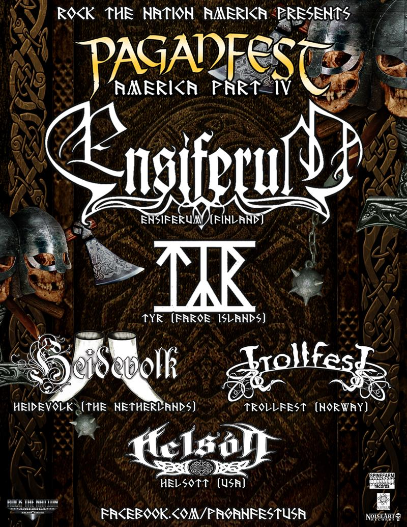 Paganfest 2013