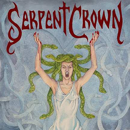 Serpent Crown