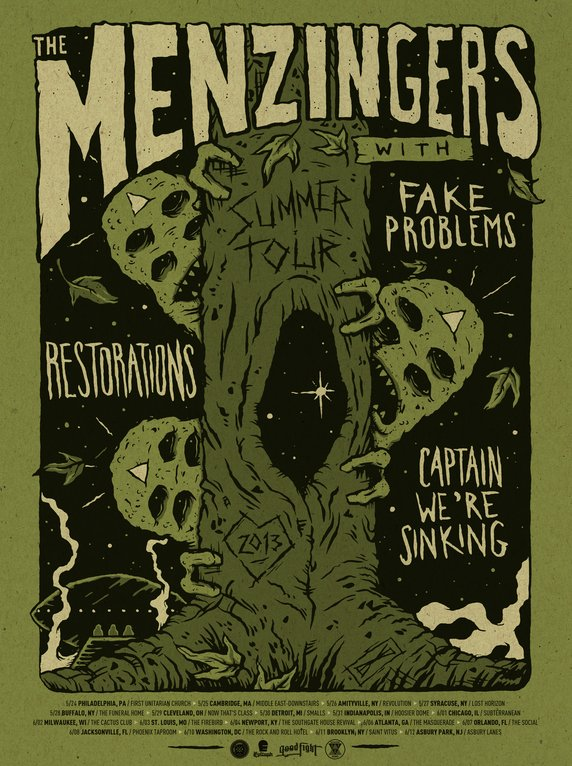 The Menzingers