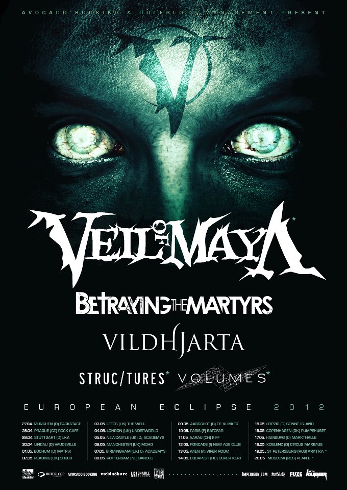 Veil Of Maya