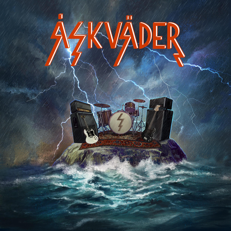 Askvader