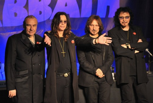 Black Sabbath (2011)