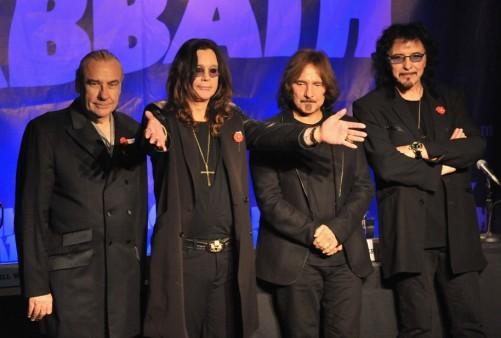 Black Sabbath (2011)