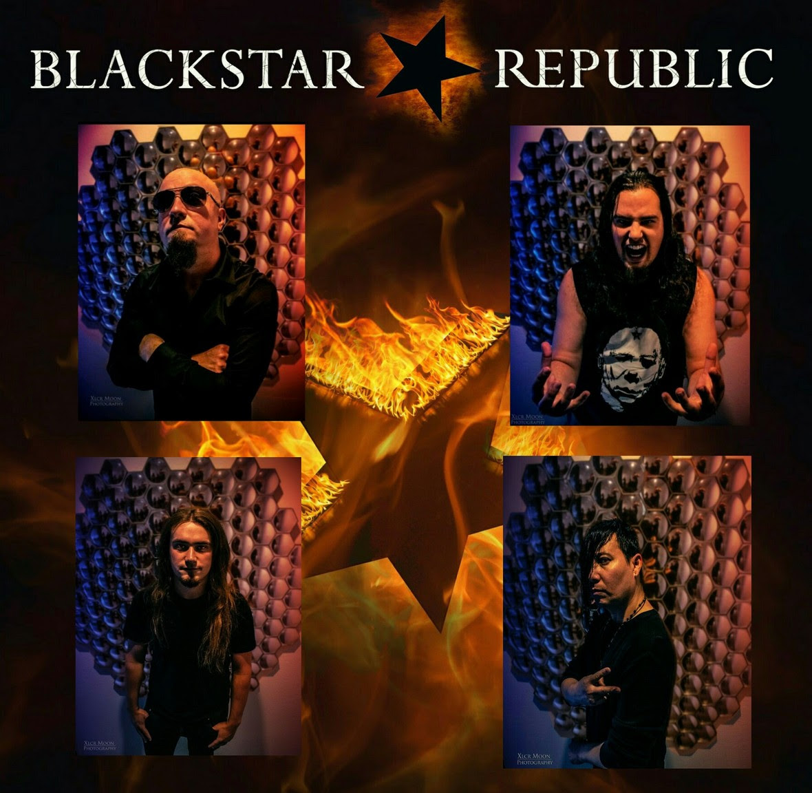 Blackstar Republic