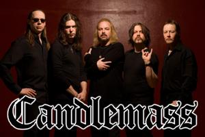 Candlemass (2008)