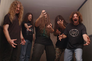 Cannibal Corpse (2008)