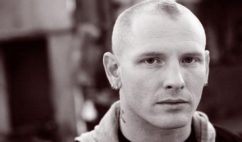 Corey taylor (2011)