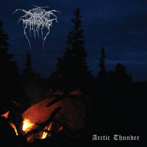 Dark Throne: Arctic Thunder