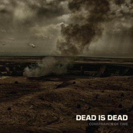 Dead is Dead Cover Art