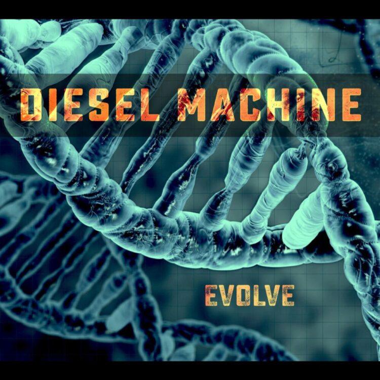 DieselMachine