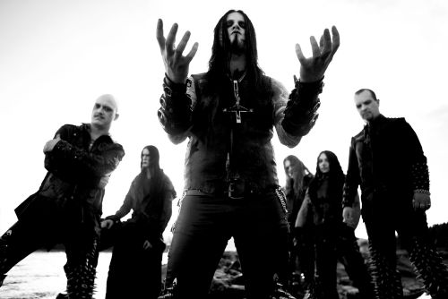 the gauntlet dimmu borgir announce more dates. Black Bedroom Furniture Sets. Home Design Ideas