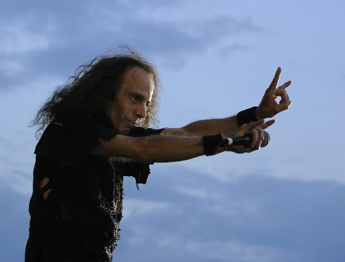Dio (2005)
