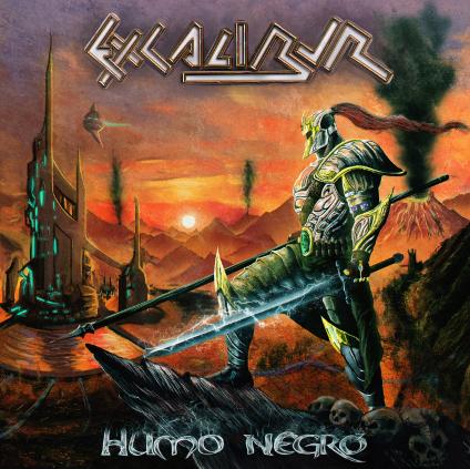 Excalibur Humo Negro