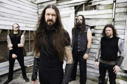 Goatwhore Band Picture