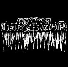 Grave Infestation