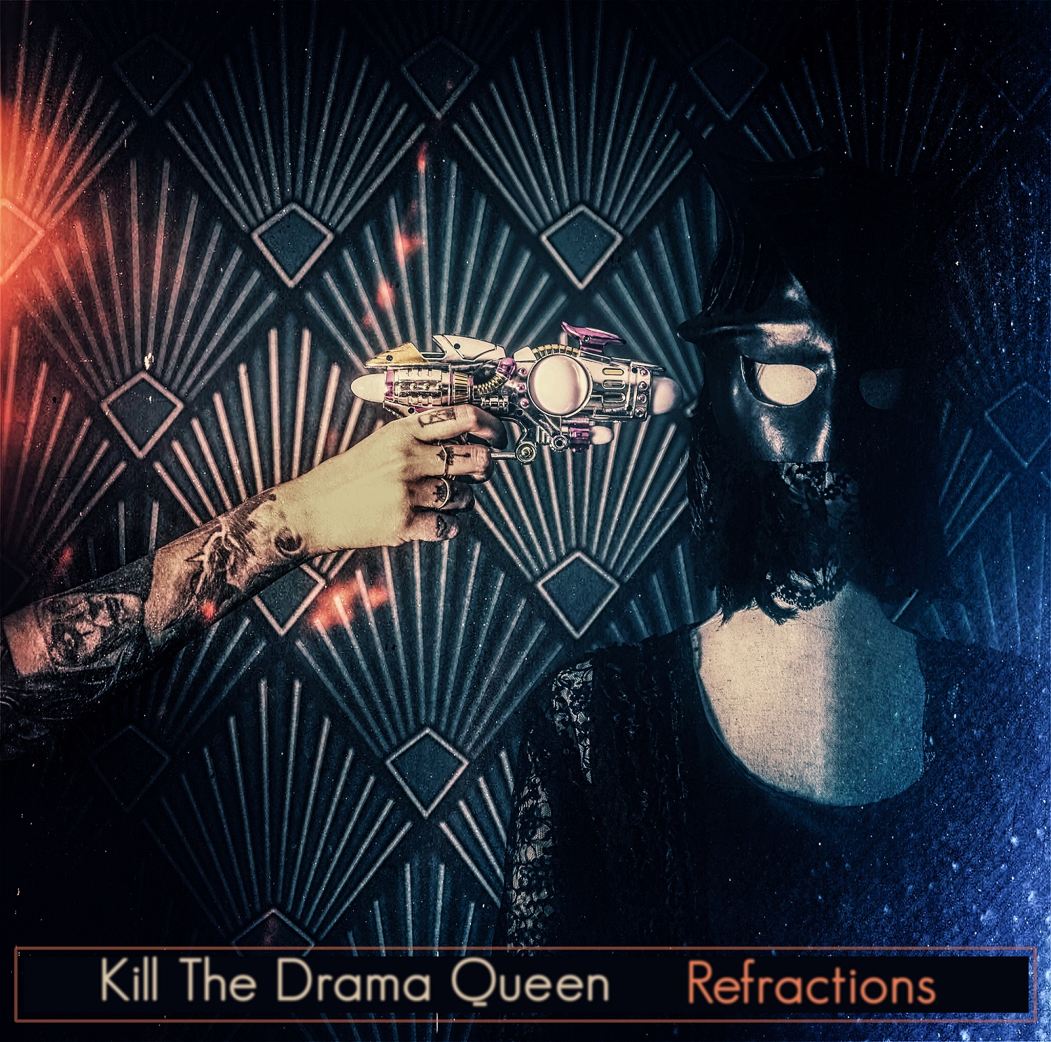 Kill The Drama Queen