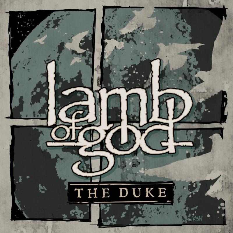 Lamb of God Release
