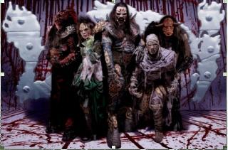 Lordi (2010)