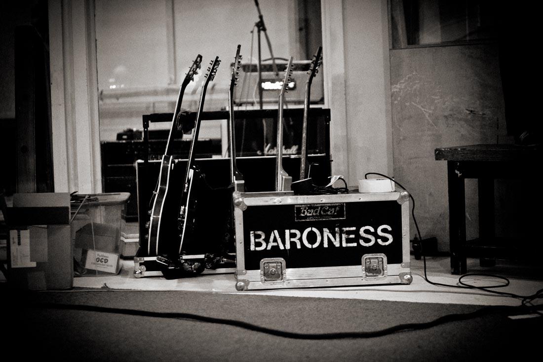 Baroness (2012)