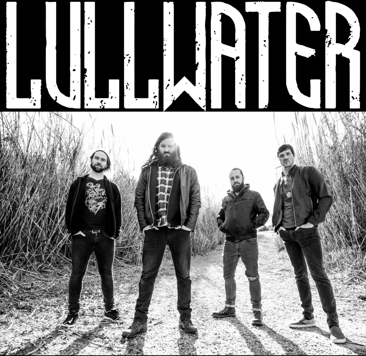 Lullwater Band Pic