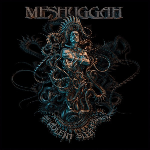 Meshuggah - New Record
