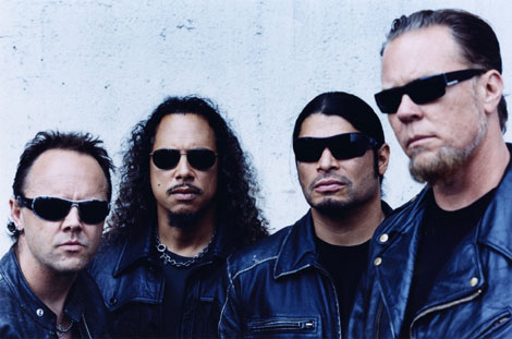 Metallica (2008)