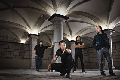 Metallica (2008)